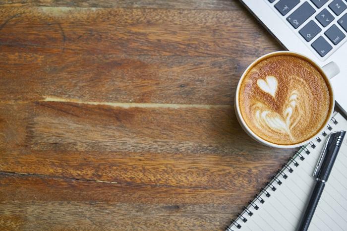 Podnikateľský plán kaviareň s potenciálom